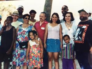 Duhe Reunion 1995